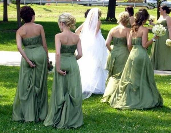 Смешные фото со свадьбы