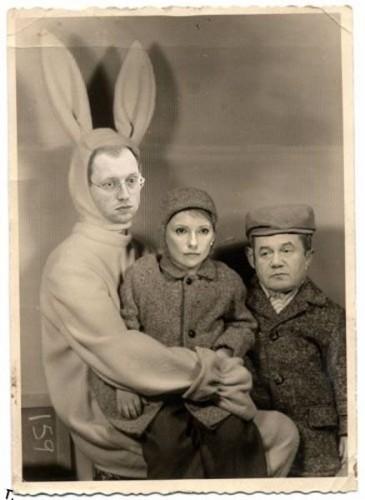 Яценюк - наш президент! :))