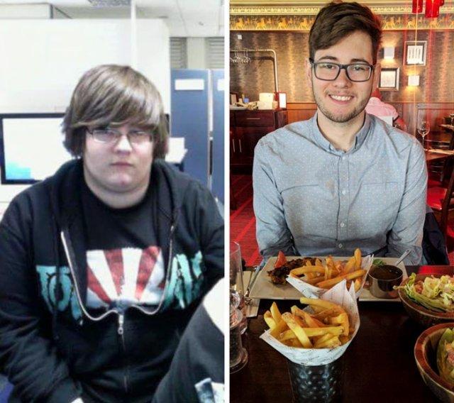 Что выросло, то выросло