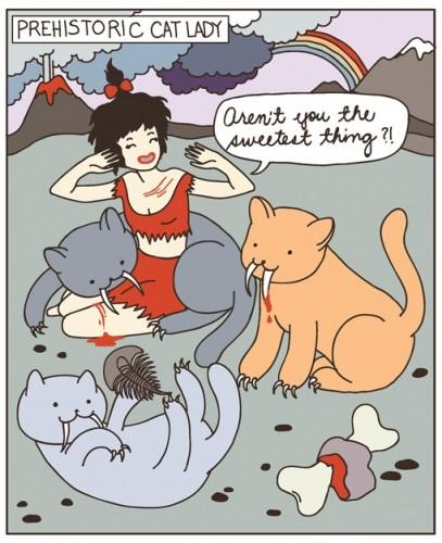 секс человека с котом