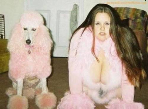 Самые смешные фото с домашними животными