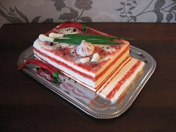 Сравжній український пиріг