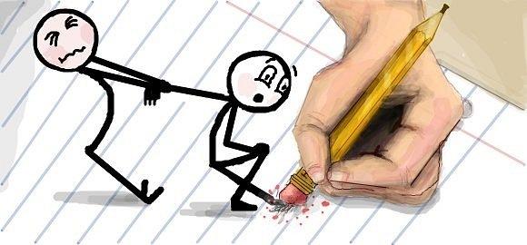 рисунки карандашом граффити: