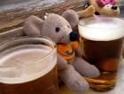 Россияне любят пиво больше крепких спиртных напитков.